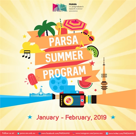 PARSA Summer Program