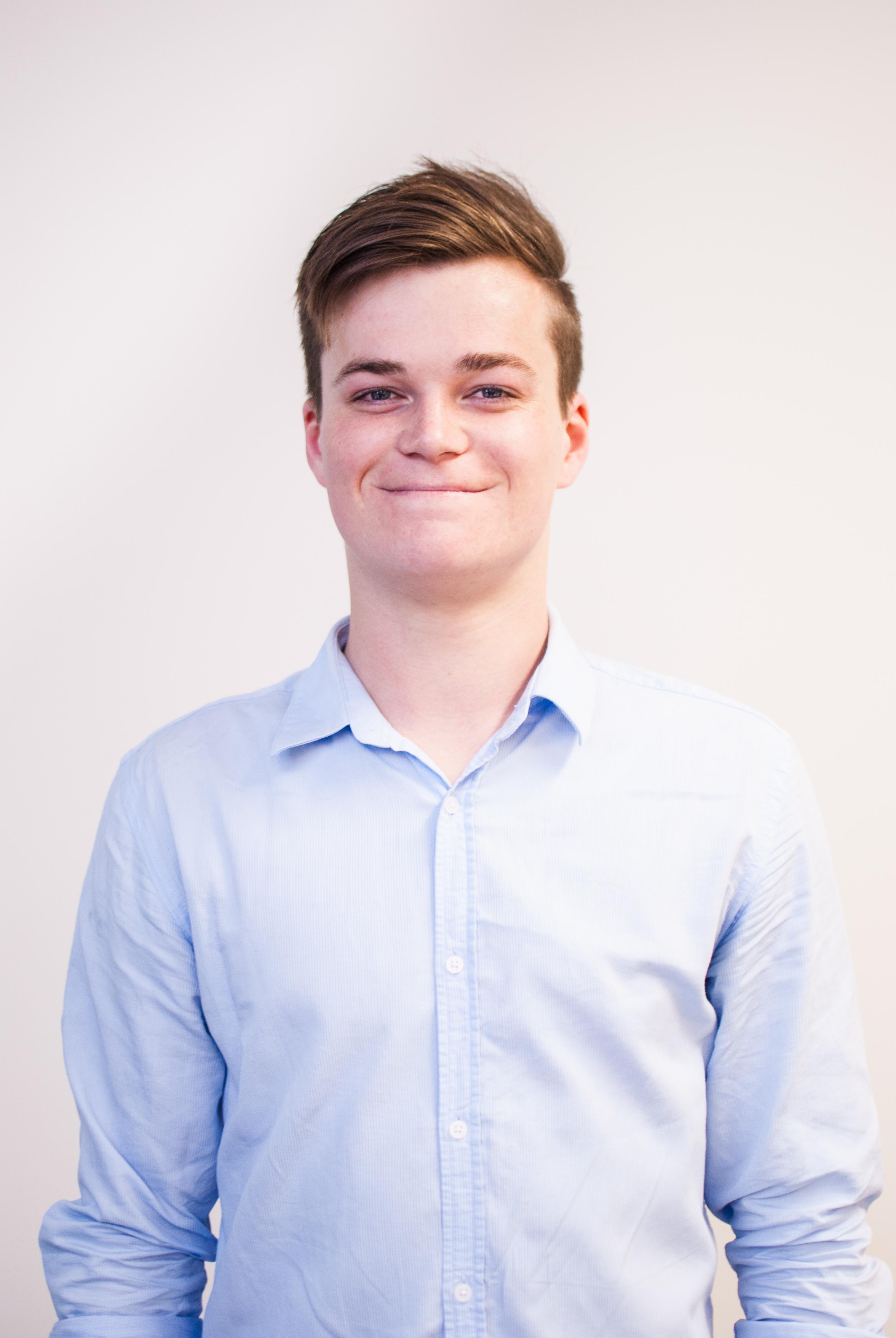 Dane Lyons; CMBE Representative