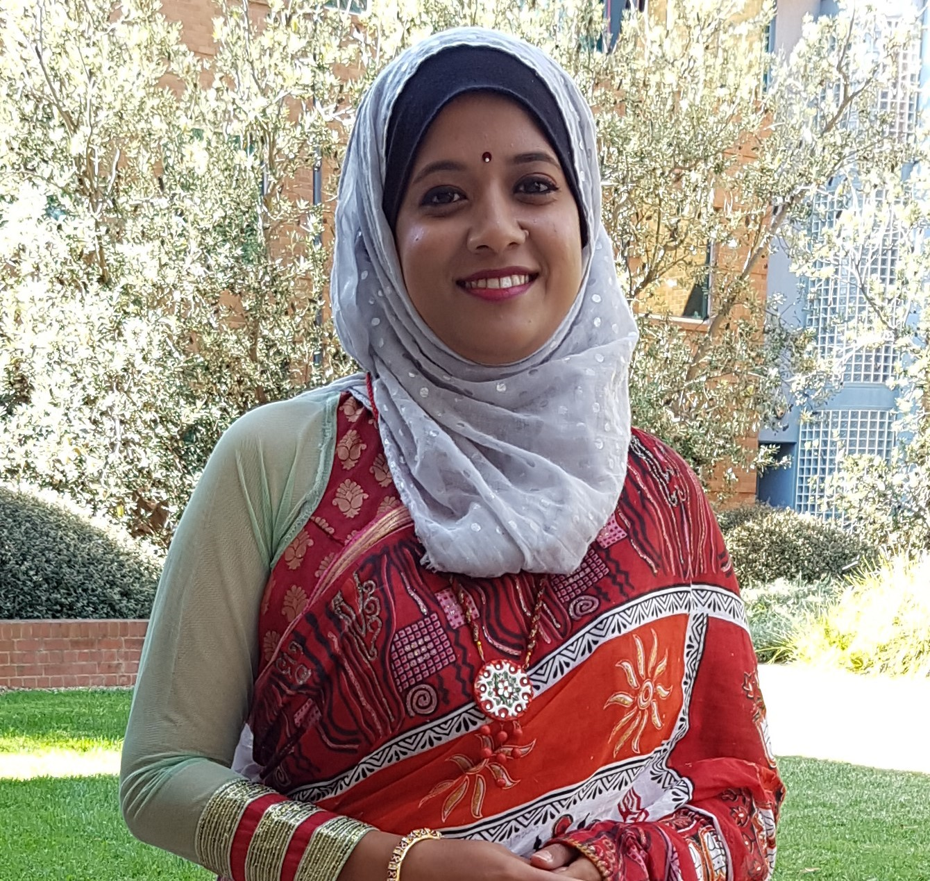 College of Engineering and Computer Science; Tahseen Kamal (2016-17)